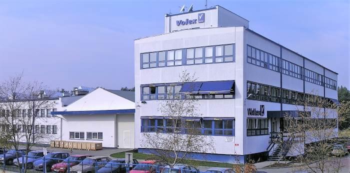 fabryka volex